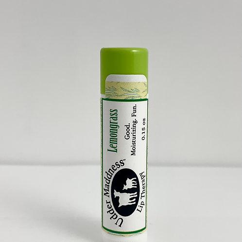Lemongrass Lip Therapy