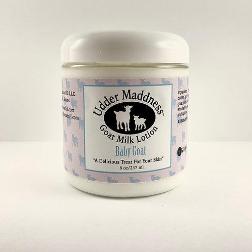 Baby Goat Goat Milk Lotion