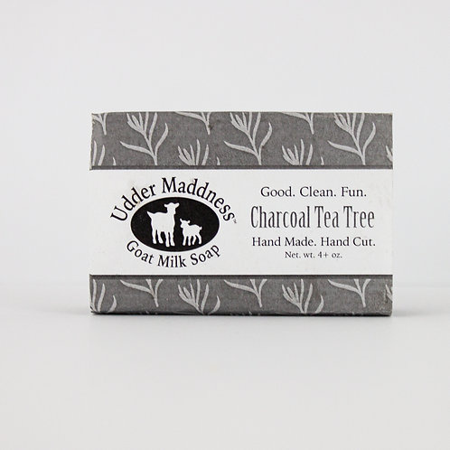 Charcoal Tea Tree