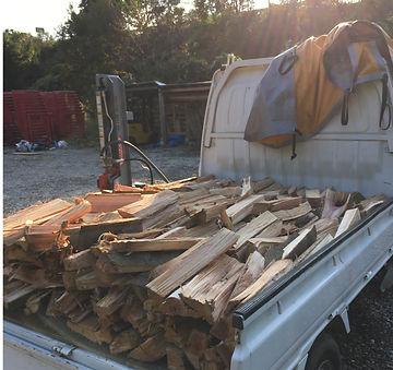 薪,薪屋,薪ストーブ,焚き風呂