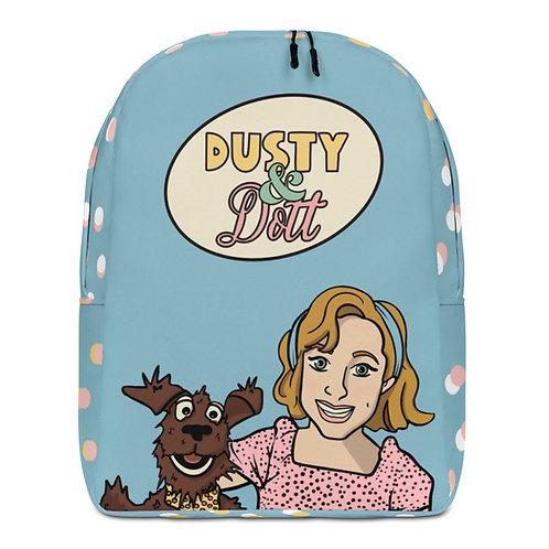 Dusty & Dott Backpack