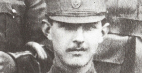 Somme Stories - County Armagh