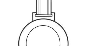 Colouring sheet - Design a medal