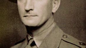 Contribution of Orange Brethren during WWII