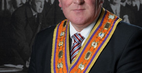 Grand Orange Lodge of Ireland - Official announcement regarding COVID-19 precautions.