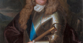 William's Commanders: Godard van Reede, Lord of Ginkel - 1st Earl of Athlone