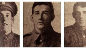 Remembrance 2020: Family tragedy at the Somme