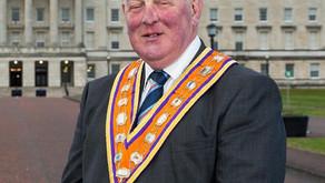 Grand Master declares 'Twelfth near home' a success