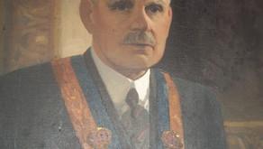 NI CentenNIal: John Miller Andrews (17 July 1871 – 5 August 1956)