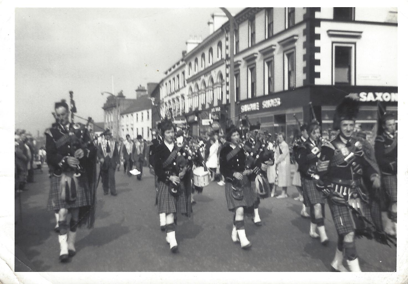 12th day in Portadown in the 1950s (5).j
