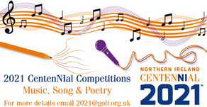 Grand Lodge launches CentenNIal Music, Song & Poetry Competition