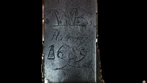 William III and the War in Ireland in Twelve Objects: 8. British Army Plug Bayonet
