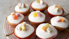 VE Day recipe - Fairy Cakes