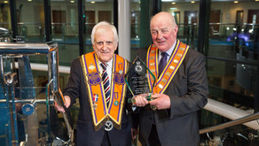 2020 Orange Community Awards