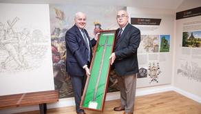 William III and the War in Ireland in Twelve Objects: 10. Sarsfield's Sword