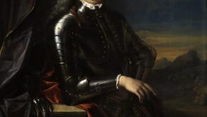 William's Commanders - Armand-Frederic/Frederick Hermann, Duke of Schomberg