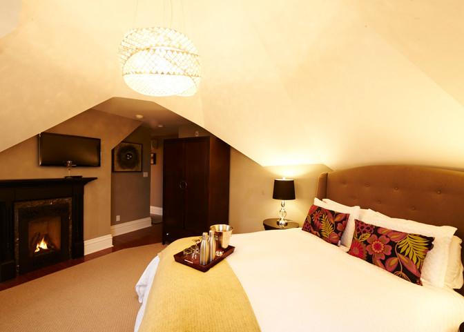 Guest Suite Room 6