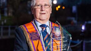 Rt. Wor. Bro. Roy Kells MBE