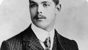 Titanic Anniversary: Thomas Rowan Morrow - Drumlough LOL 153