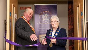 'In the Name of the Sisterhood' exhibition launched