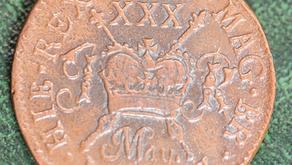 William III and the War in Ireland in Twelve Objects: 3. Jacobite Gun Money