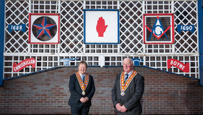 Grand Lodge confirms Twelfth of July parades will take place