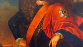 Major-General Julius Ernst von Tettau (1644 – 1711)