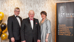 Orange Order hosts Gala Dinner as part of Drew Nelson Legacy Project