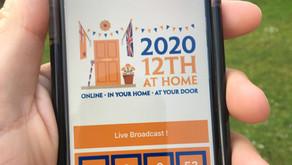 Orange Order launches Radio Boyne app