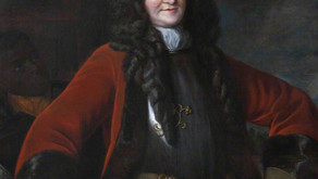 William's Commanders: Hugh Mackay