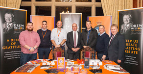 Pictures from Careers Event at Brownlow House