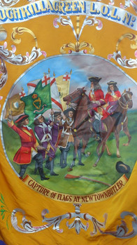 Loughkillygreen LOL 854 Banner (back) wi