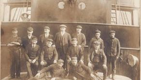 Duty and Sacrifice – Orangemen and the Merchant Navy