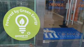 Orange Museum signs up for Green Energy