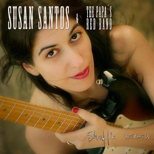"""Shuffle woman"" (2012,Peer Music)"