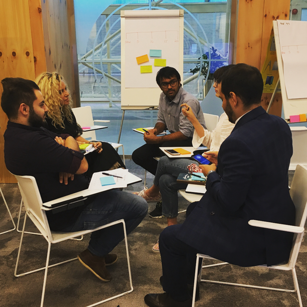 in5 Innovation Centre
