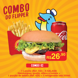 Flipper - Combos novo valor para site-02