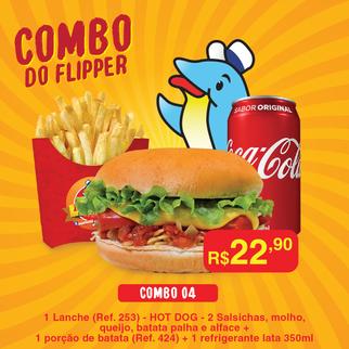 Flipper - Combos novo valor para site-04