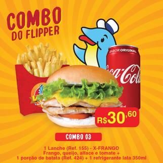 Flipper - Combos novo valor para site-03