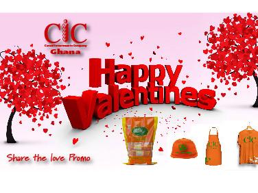 Valentines Promo