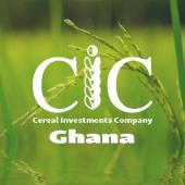 CIC Ghana | Rice | Cereals distribution | Africa