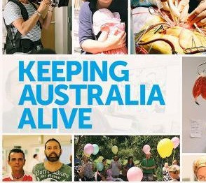 Keeping Australia Alive with Unconscious Bias