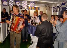 Schneider Weisse Treffen auf Langeoog