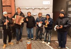 Musikertreff in Bad Homburg