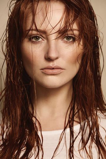 hair editorial