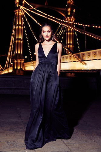 Valle and Vik Midnight collection