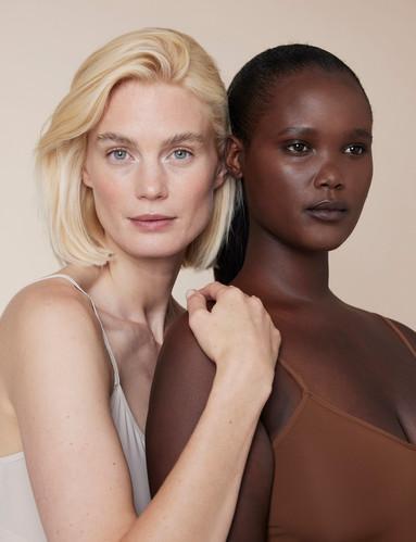 M&S Beauty Foundation