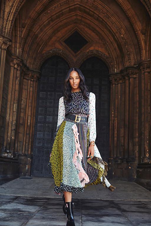 Dior for La Femme