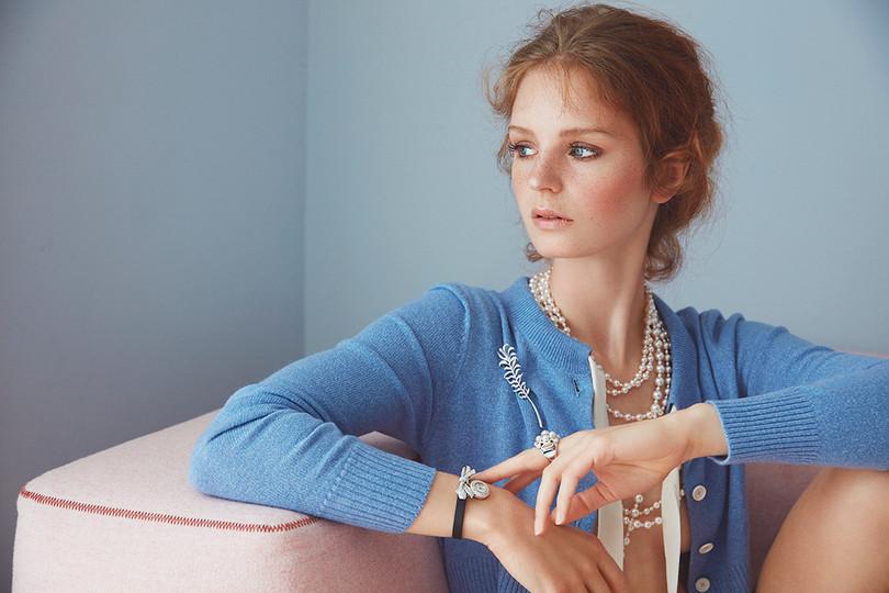 JFW jewellery editorial
