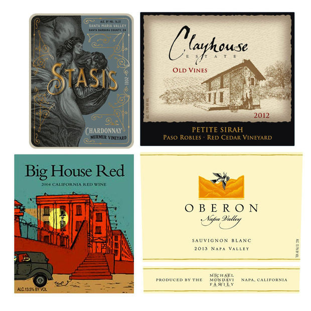 How to decipher a wine label